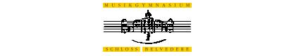Musikgymnasium Schloss Belvedere (Weimar)